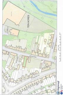 Plot for sale - Pershore Road, Stirchley