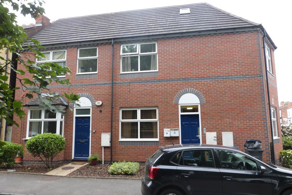 2 Bedrooms Apartment Flat for sale in New Street, Erdington