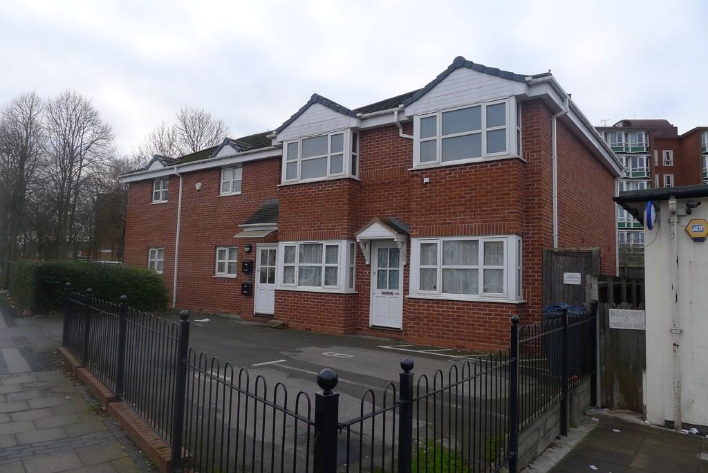 Land Commercial for sale in Yew Tree Lane, Yardley