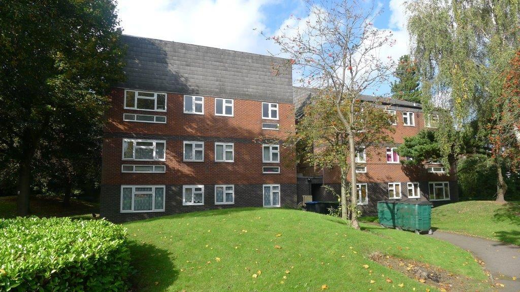 2 Bedrooms Apartment Flat for sale in Tyler Court, Jaffray Road