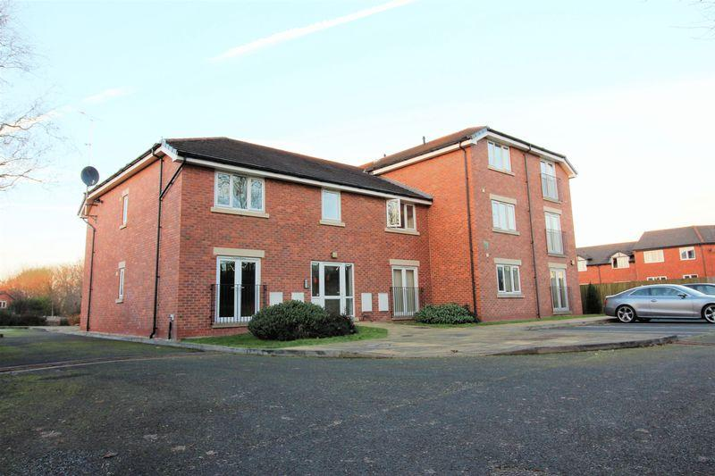 1 Bedroom Apartment Flat for sale in Haydan Court, Upton, Chester