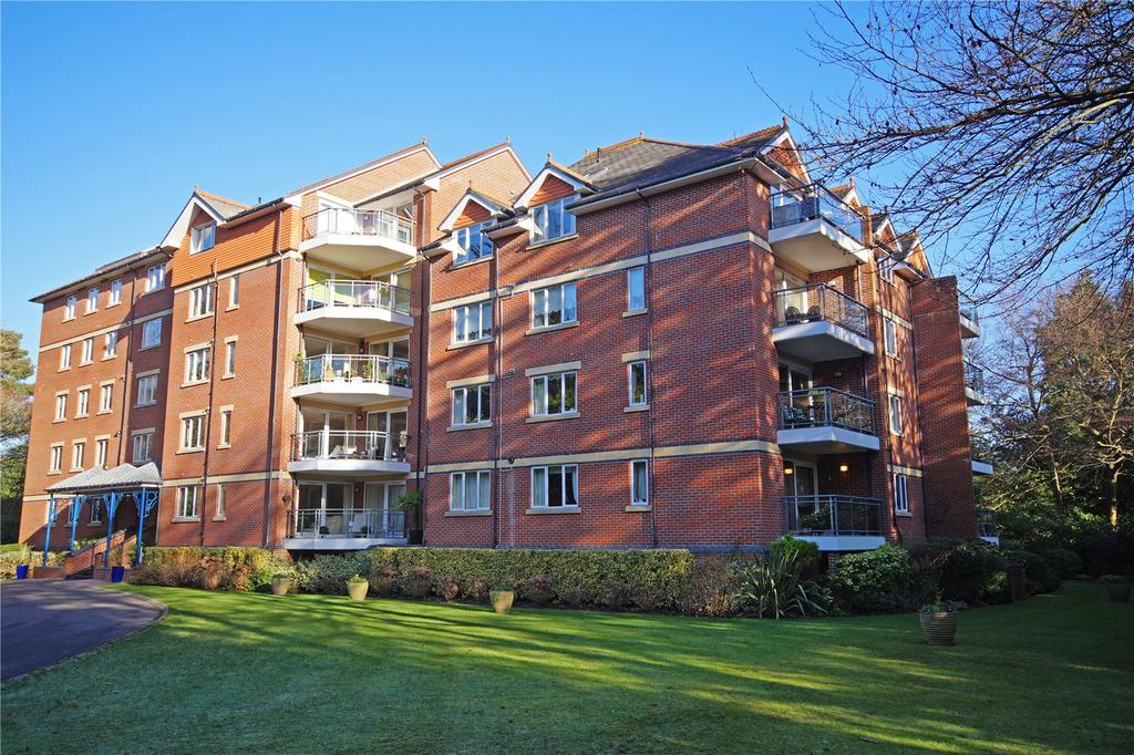 2 Bedrooms Flat for sale in Tower Road, Branksome Park, Poole, Dorset, BH13