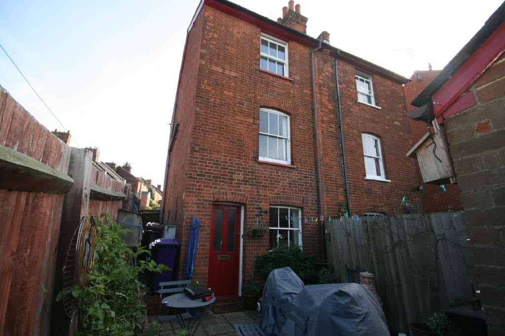 1 Bedroom Apartment Flat for sale in Lyles Row, Hitchin