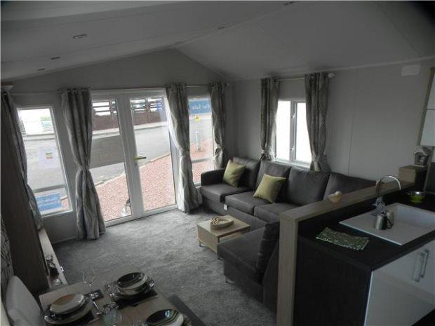 2 Bedrooms Detached Bungalow for sale in BK-BLUEBIRD LINEAR, SUNDERLAND SOUTH