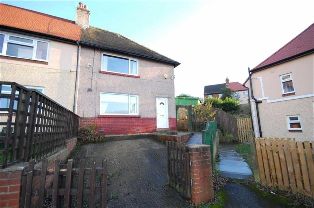 2 Bedrooms End Of Terrace House for sale in Priestley Square, Birstall, WF17