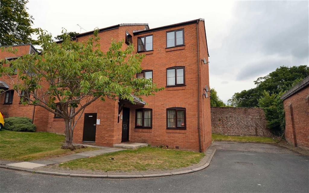1 Bedroom Flat for sale in St Marys Mews, Mold, Mold