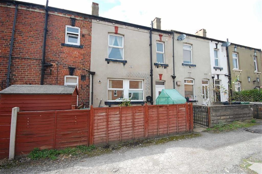 2 Bedrooms Terraced House for sale in Salem Place, Garforth, Leeds, LS25
