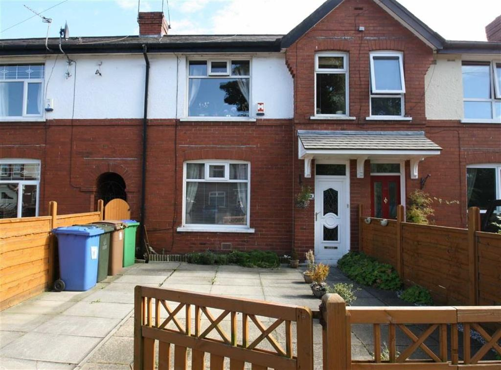3 Bedrooms Town House for sale in 112, Ings Lane, Rooley Moor, Rochdale, OL12