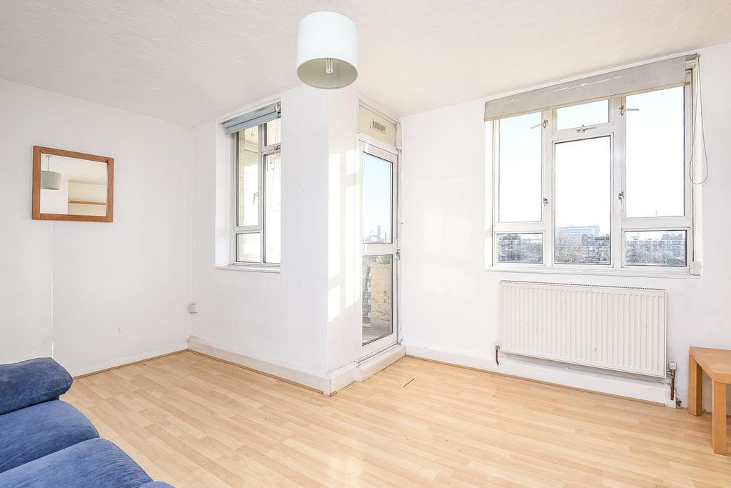 2 Bedrooms Flat for sale in Patmore Estate, Battersea, SW8