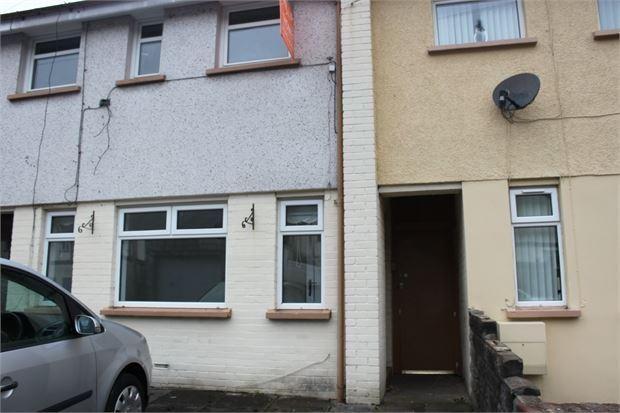 3 Bedrooms Terraced House for sale in Partridge Avenue, Llwynpia, Llwynpia, RCT. CF40 2NA