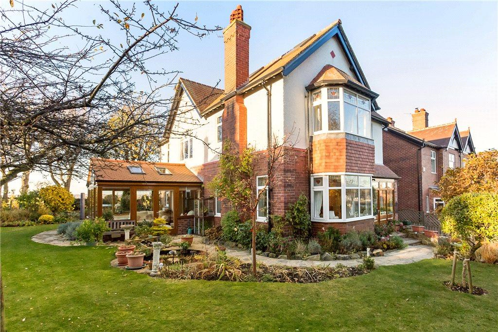 4 Bedrooms House for sale in Manygates Lane, Wakefield, West Yorkshire