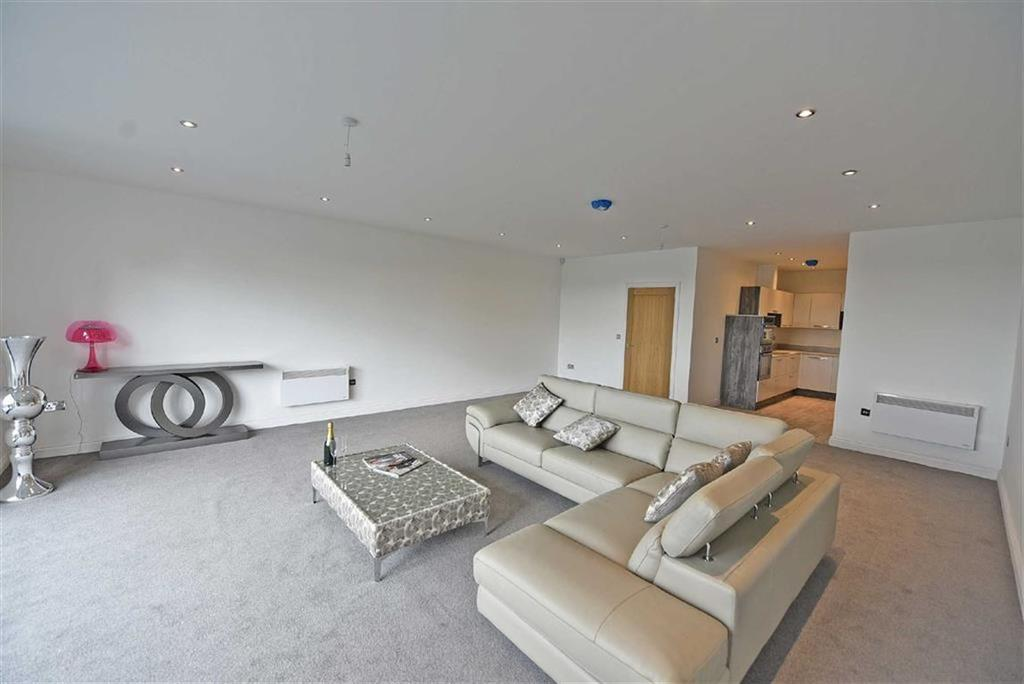 3 Bedrooms Apartment Flat for sale in Low fell