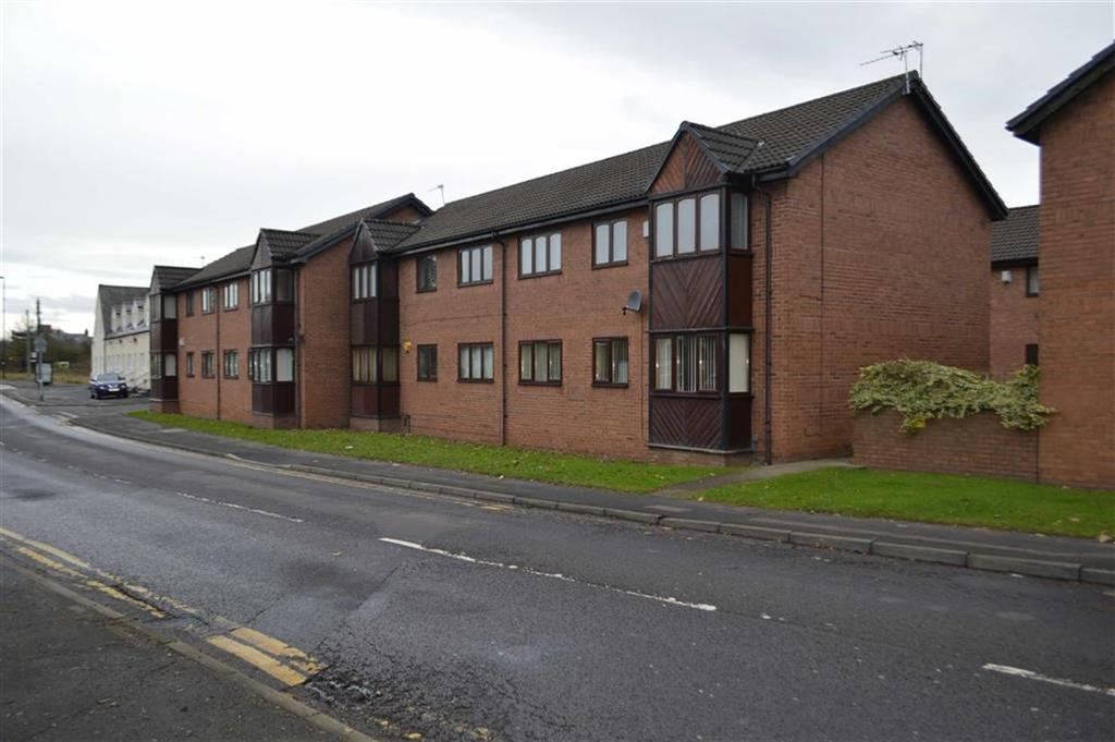 2 Bedrooms Flat for sale in St Marks Court, Shiremoor