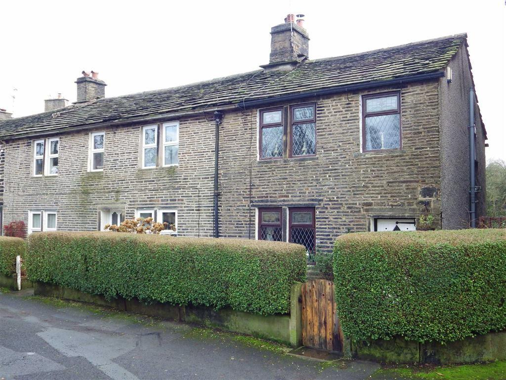 3 Bedrooms Cottage House for sale in Newchurch Road, Higher Cloughfold, Rossendale, Lancashire, BB4