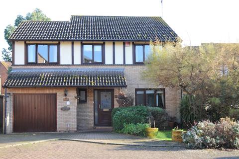 4 bedroom detached house for sale - Peterborough PE4