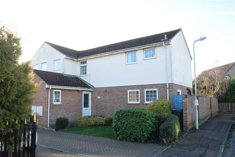 3 bedroom semi-detached house for sale - Cawkwell Close, Chelmer Village, Chelmsford