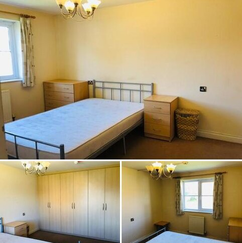 1 bedroom in a house share to rent - Hospital Street, Birchills, Walsall WS2