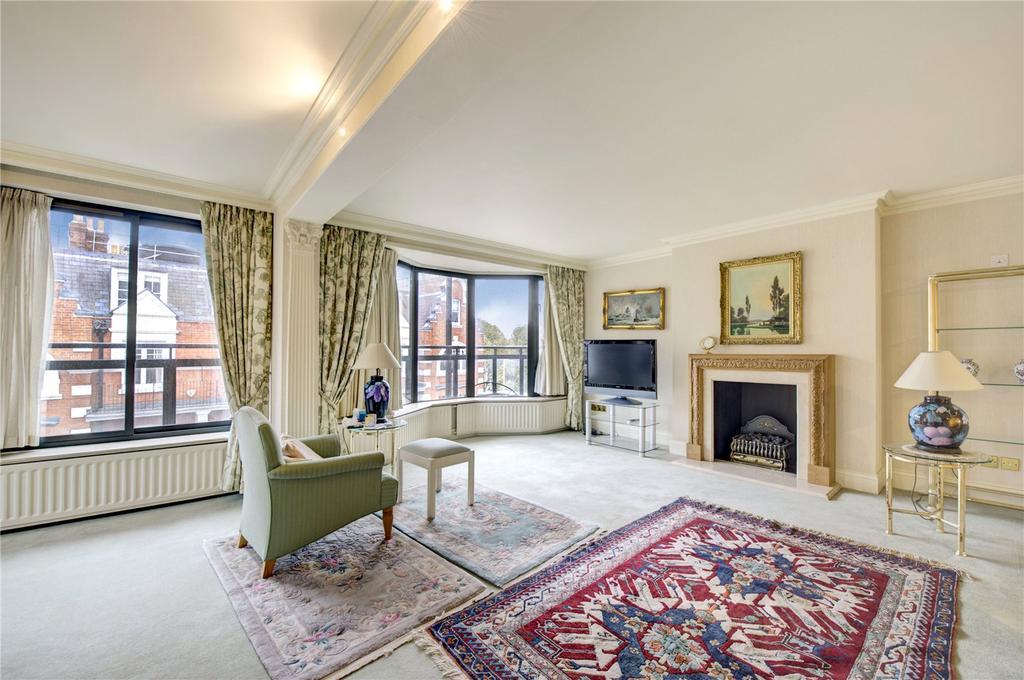 2 Bedrooms Apartment Flat for sale in Pullman Court, 65 Drayton Gardens, Chelsea