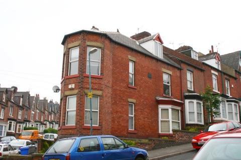 1 bedroom ground floor flat to rent - Pinner Road, Hunters Bar, Sheffield S11