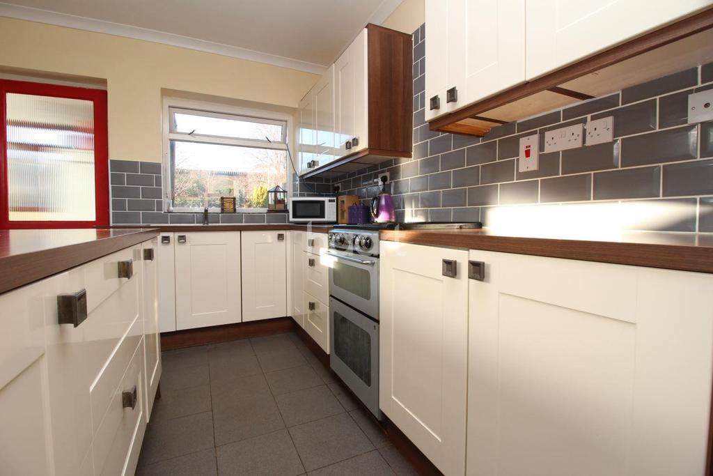3 Bedrooms Bungalow for sale in Partridge Way Norwich