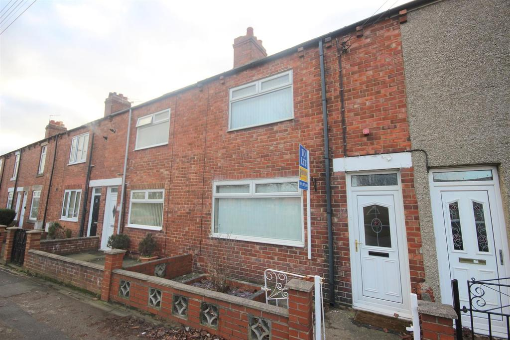 2 Bedrooms House for sale in Hilda Terrace, Chester Le Street