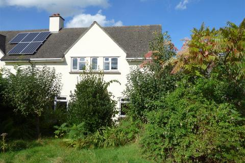 3 bedroom semi-detached house for sale - Chittlehamholt, Umberleigh