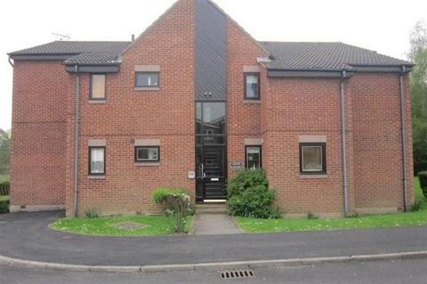 1 bedroom apartment to rent - 12 Meadows Court, Anvil Close, Stannington,S6 5JN