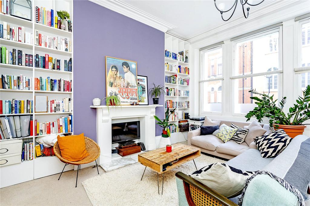 1 Bedroom House for sale in Carlisle Place, London, SW1P