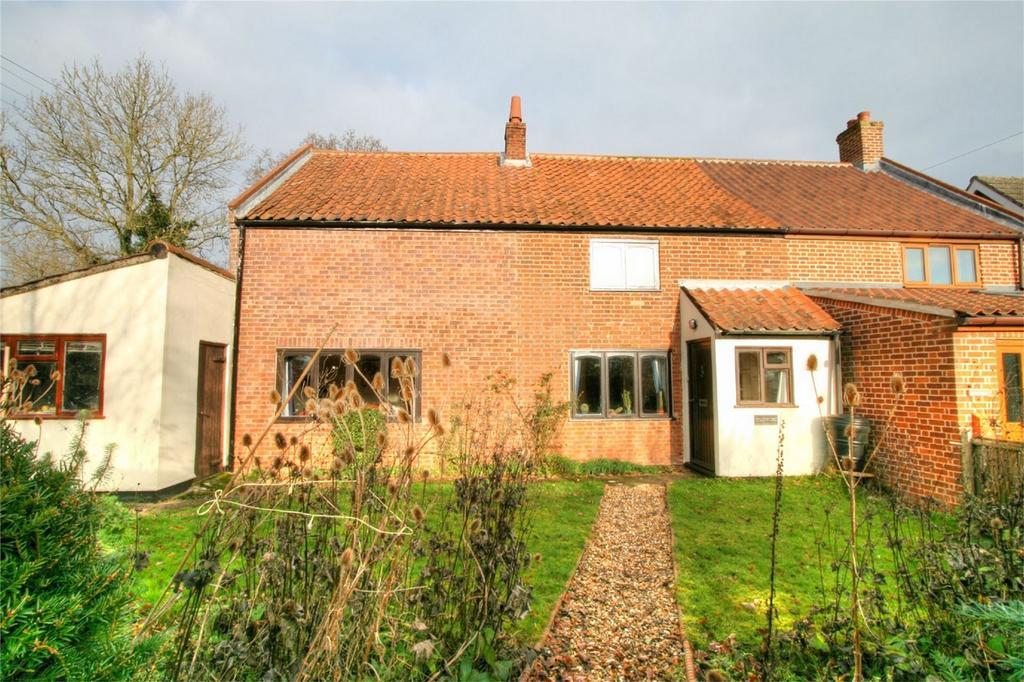 4 Bedrooms Cottage House for sale in Wood Lane, NR14 8DJ, Swardeston, NORWICH, Norfolk