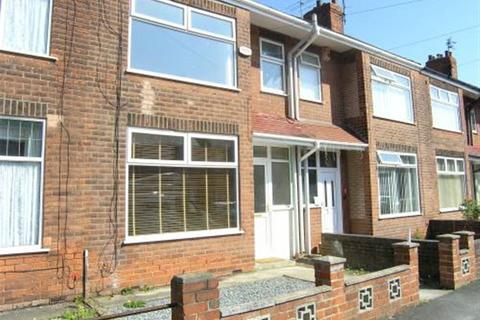 3 bedroom house to rent - Sherwood Avenue, Hull, East Yorkshire