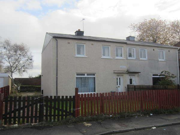 3 Bedrooms Semi-detached Villa House for sale in 79 Scalpay Street, Milton, Glasgow, G22 7DF