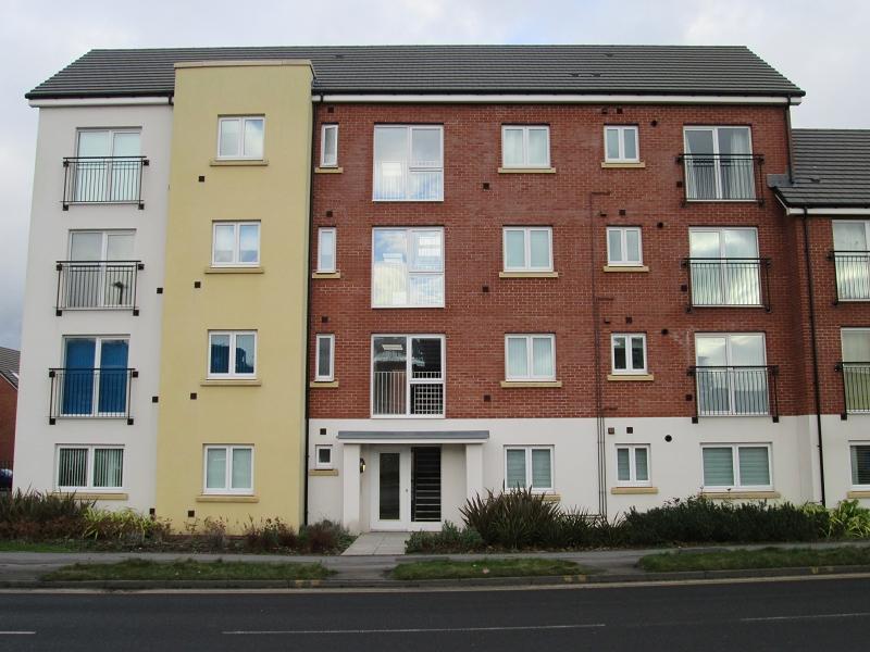 2 Bedrooms Flat for sale in New Cut Road, Swansea, City County of Swansea.