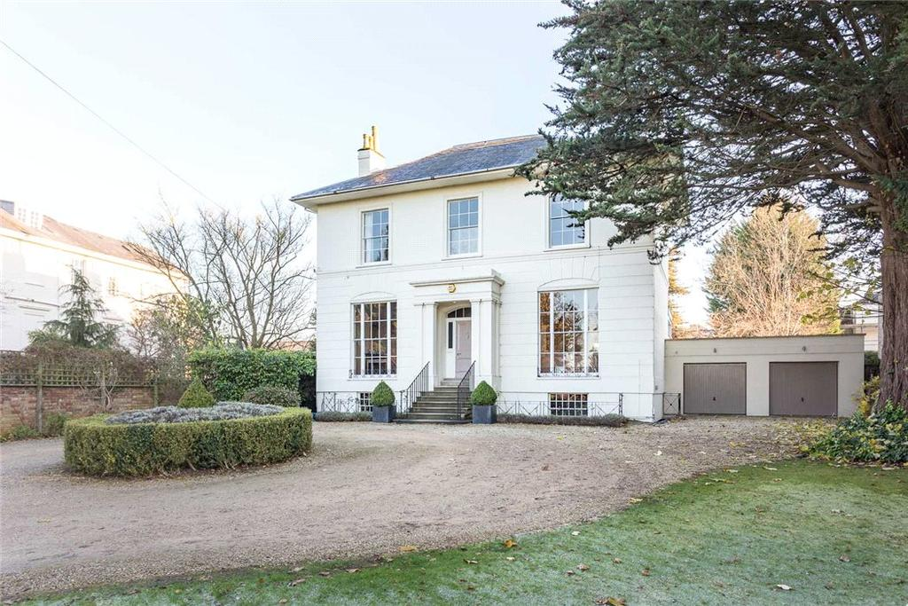 7 Bedrooms Detached House for sale in The Park, Cheltenham, Gloucestershire, GL50