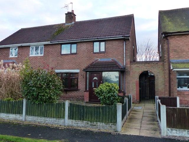 2 Bedrooms Semi Detached House for sale in Grenfell Road,Little Bloxwich,Walsall