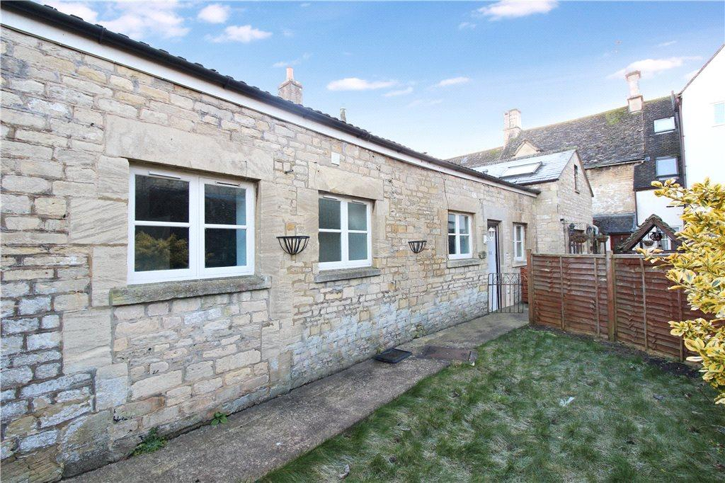 1 Bedroom Bungalow for sale in Walton House Court, West End, Northleach, Gloucestershire, GL54