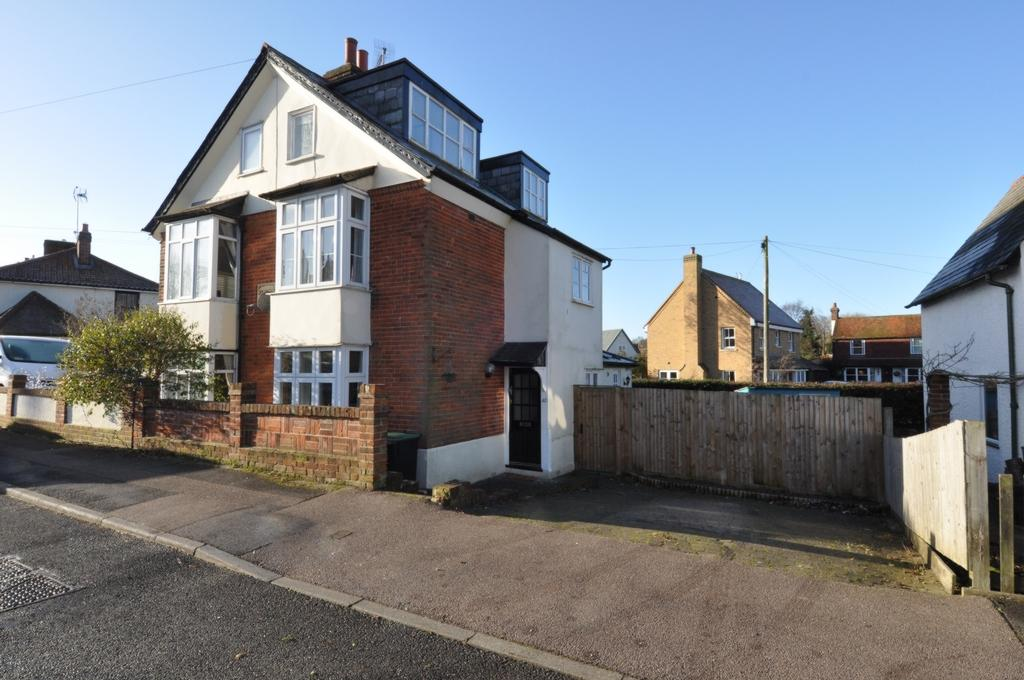 3 Bedrooms Semi Detached House for sale in Coopersale Common, Coopersale, CM16