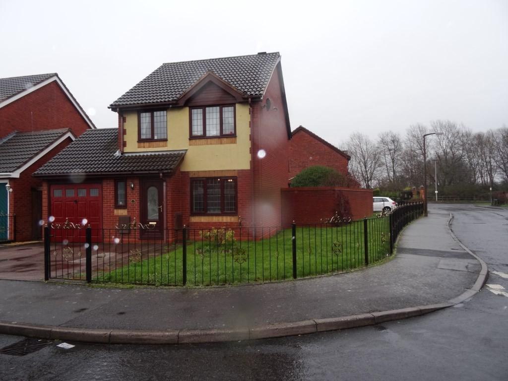 3 Bedrooms House for sale in Julie Croft, Bilston