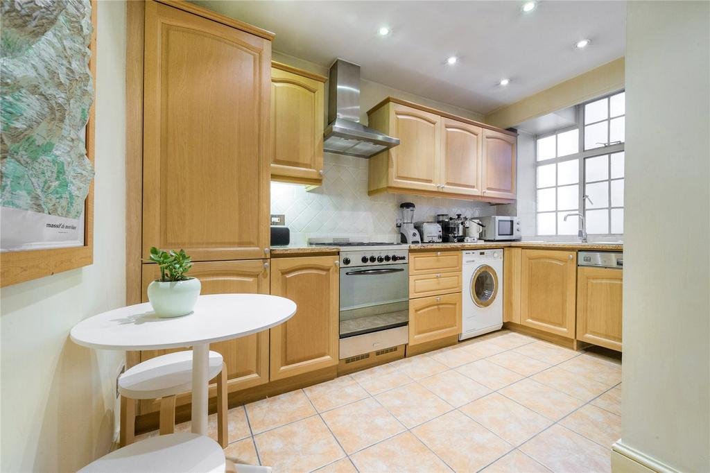 1 Bedroom Flat for sale in Quebec Court, 21 Seymour Street, Marylebone, London