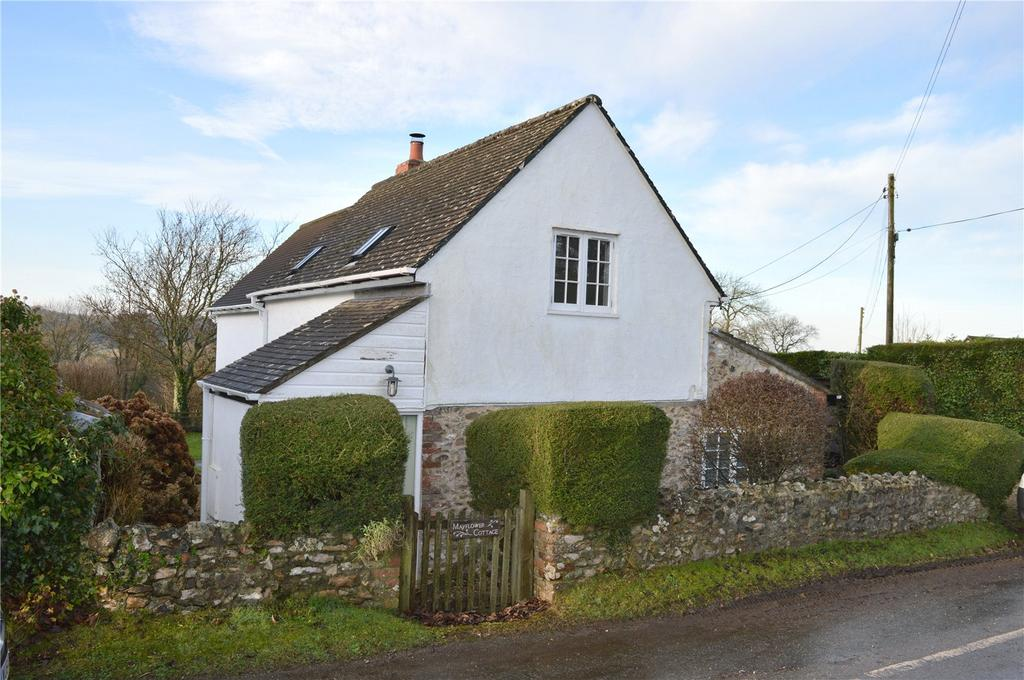 3 Bedrooms Detached House for sale in Coles Cross Cottages, Blackdown, Beaminster, Dorset
