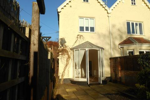 4 bedroom end of terrace house to rent - Yarmouth Road, Norwich, Norfolk