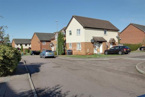 1 bedroom detached house to rent - THE WEAVERS