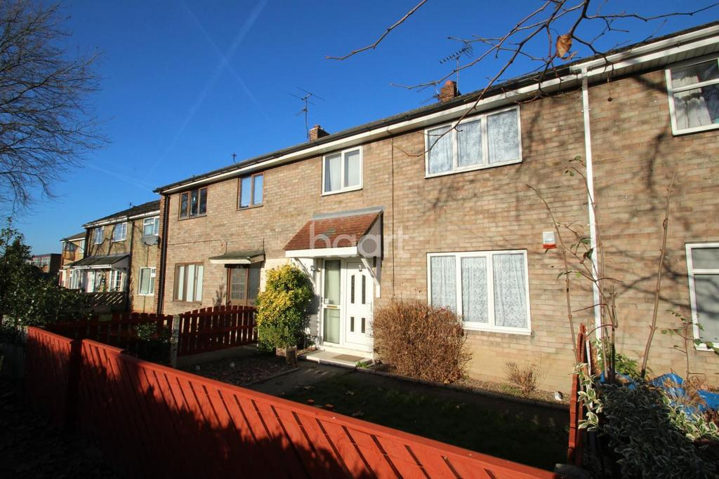 4 Bedrooms Terraced House for sale in New Park Estate, Stainforth