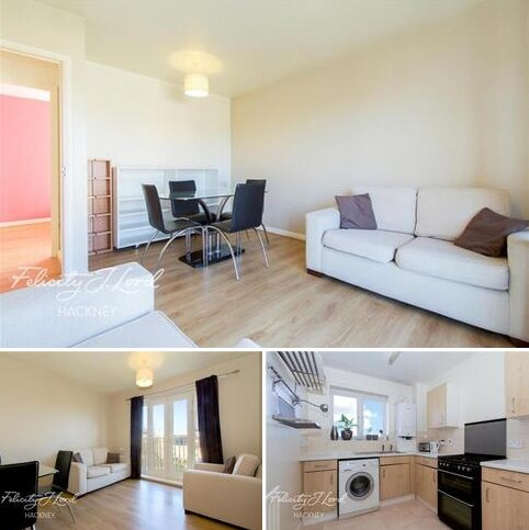 1 bedroom flat to rent - Merriam Avenue E9