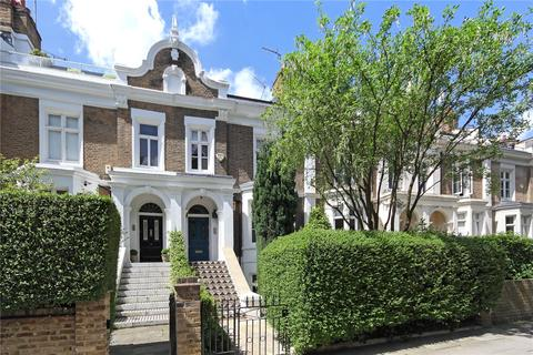 4 bedroom house to rent - Moorhouse Road, Notting Hill, London, W2