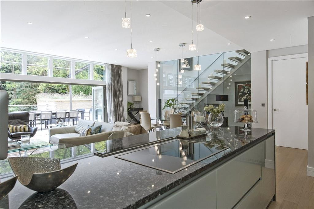 4 Bedrooms Residential Development Commercial for sale in Chantry Quarry, Guildford, Surrey, GU1