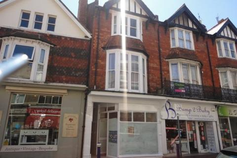 1 bedroom flat to rent - Grove Road, Eastbourne
