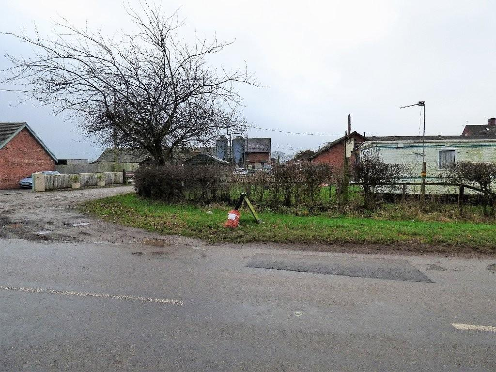 Land Commercial for sale in Bromley Wood, Abbots Bromley