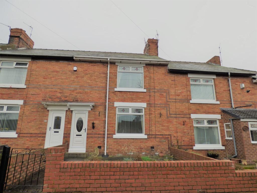 3 Bedrooms Terraced House for sale in Durham Street, Fencehouses, Houghton-Le-Spring