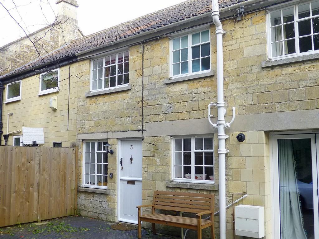 3 Bedrooms Cottage House for sale in Station Road, Freshford
