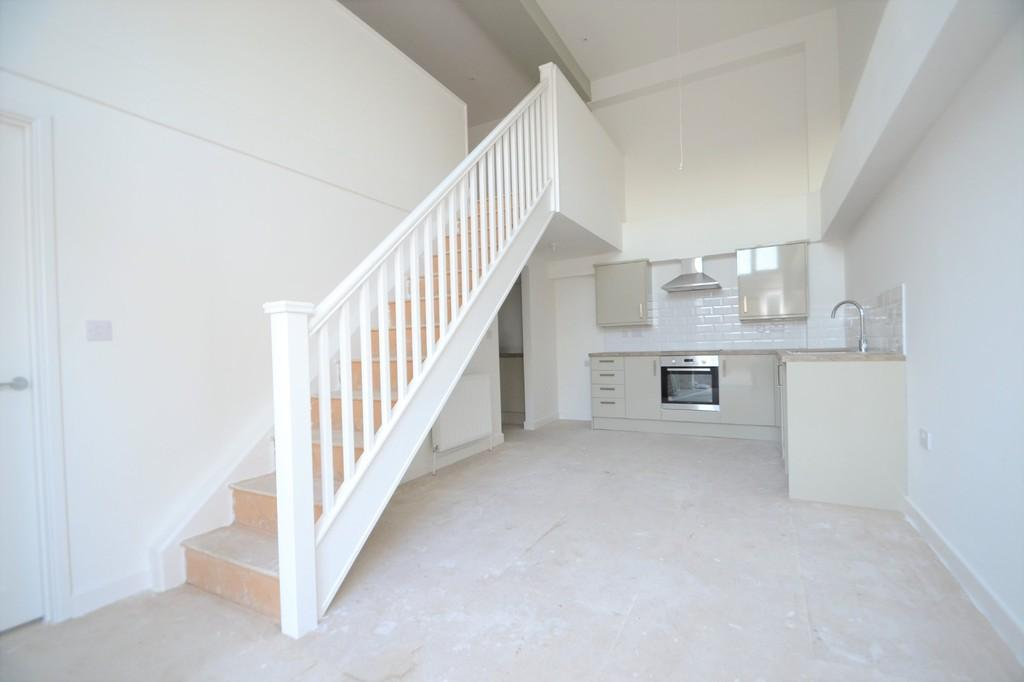 2 Bedrooms Apartment Flat for sale in Green Street, Ryde
